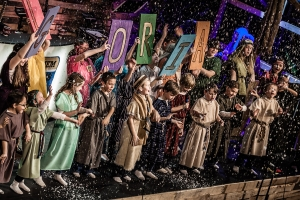 Full Life 2014 Christmas Play-0885