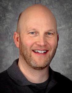 Martin Headshot